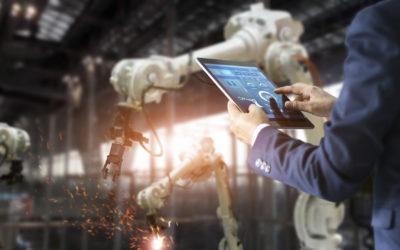 PerFact Innovation GmbH & Co. KG – Dr. Robert Rae